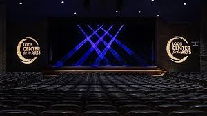 Simsbury Performing Arts Center Seating Chart Loos Center For The Arts Woodstock 2019 All You Need To