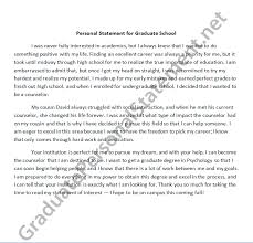 personal statement for grad school write my custom paper personal statement for grad school