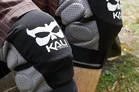 Kali Knee Pads Size Chart Kali Aazis Soft Knee Guard Pads Bikeradar