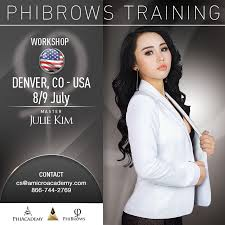 2 day phibrows microblading course in denver co from 07 08