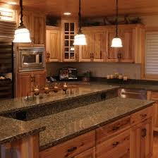 Oak Kitchen Cabinets Lowes