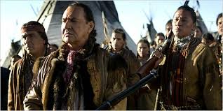 bury my heart at wounded knee tv review the new york times  bury my heart at wounded knee there s an allegory in those hills