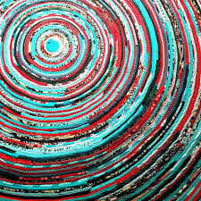 red and turquoise rug round turquoise rug area rugs marvelous blue as and red indoor