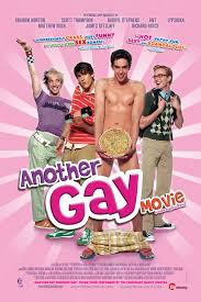Hatch another gay movie