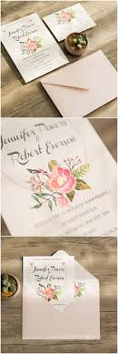 79 Best Gold Foil Wedding Invitations Images On Pinterest