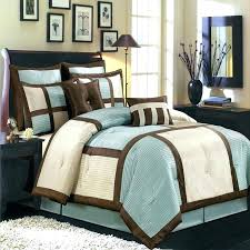 blue and brown comforter set queen blue and brown queen comforter sets blue brown comforter sets