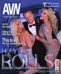 AVN Media Network