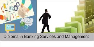 diploma in account management diploma in banking services and  diploma in banking services and management