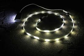 practical lighting. Made By Utah-based Power Practical \u2014 And Cheekily Called The Luminoodle These Silicone-encased LEDs Glow Bright Enough To Light Up A Tent Or Picnic Lighting