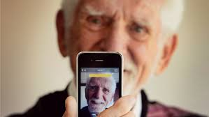 When Was The Cell Phone Invented Cellphone Inventor Martin Cooper Smartphones Arent Optimal Cbc Radio