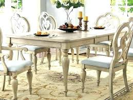 full size of white country style dining table and chairs round room sets kitchen fascinating furniture