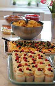 Ideas on the best food for a housewarming party. Housewarming party food  can be tricky