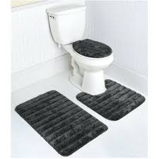 black bath rugs bathroom set you can look large mats and chenille