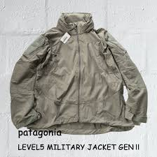 Patagonia Level 5 Software Shell Medium Size Genii Us Ecwcs Pcu Mars Patagonia Level 5 Millimeters Tully Mil Specifications Men Jacket Outdoor