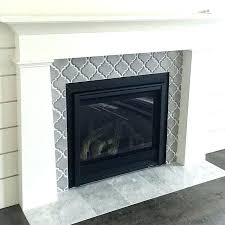 antique fireplace tile antique tile fireplace surround best tiled fireplace ideas on white fireplace surround fireplace