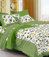 uniqchoice jaipuri sanaganeri fl king size double bed sheet with 2 pillow cover uniqchoice jaipuri sanaganeri fl king size double bed
