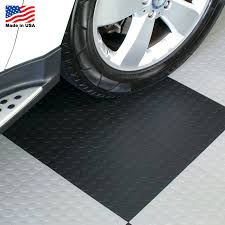 blocktile modular interlocking garage floor tiles set of 30 12 x 12 each com