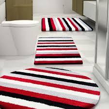 bath carpet cut to order bathroom rug sets mats 52 best red special trending 8