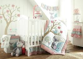 baby bedding sets girls baby bedding sets girls guide set per organic little girl pink and grey crib nursery cot blanket fox teal owl neutral blue cover