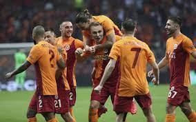 Galatasaray Lazio maçı golleri ve geniş özeti - Internet Haber