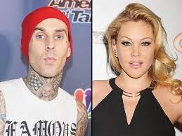 Travis Barker and Shanna Moakler's Ugly ...