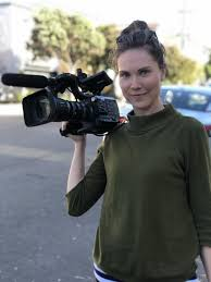 Andrea Palaia, Director of Photography, Camera Operator, Texas