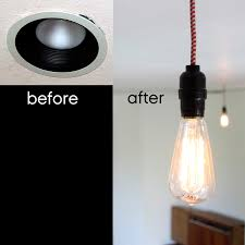 convert recessed light pendant. Awesome Living Room Recessed Lighting Top 10 Of Convert Light To Pendant Can Remodel