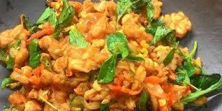 Dicampur dengan aneka sayuran plus cabe rawit. 9 Resep Menu Buka Puasa Tempe Pedas Lezat Dan Menggugah Selera Merdeka Com