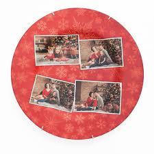 personalized ornamental wall plate personalized photo wall plate food custom photo decorative