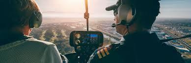 cpl h professional pilot training