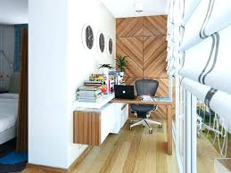 small space home office. Creative Home Office Spaces Luxury Design Ideas For Small Space  With Ergonomic .