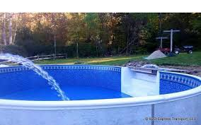 get your pool hot tub swim spa and more filled