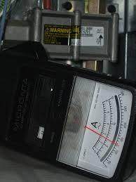 kenmore oven igniter. kenmore range oven gas valve - weak igniter current