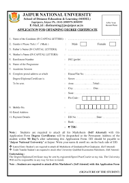 Certificate Self Certificate Form Degree Attested Format Sc1 Fatca