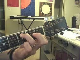 Guitar 1 Lesson 7 C2 Chord Tutorial