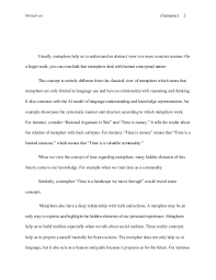 english classic literature essay sample mla 2