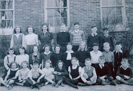 Painswick School - 1946   Our Stories Innisfil