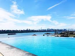 Loved the infinity pool Yelp