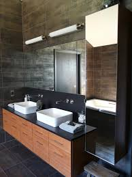 asian bathroom lighting. Image By: Scott Haig CKD Asian Bathroom Lighting N