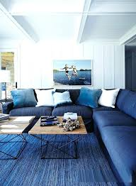 ideas dark blue rug and breathtaking blue living room color schemes navy set dark blue letter l sofa black leg frame wooden square table blue rug 71 navy