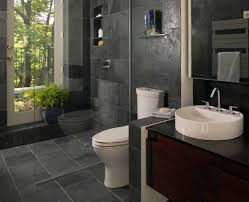 Cool Modern Bathrooms For Small Spaces In Decorating Model Dining Table
