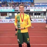 Brett Middleton - South Australian Ultimate