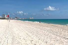 is cancun mexico safe for travel here