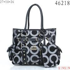 Coach Tote Bags Online 1012