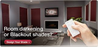 light blocking blinds. Room Darkening Or Blackout Shades? - Which Is Right For You? Light Blocking Blinds