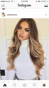 The Perfect Color Of Hair For