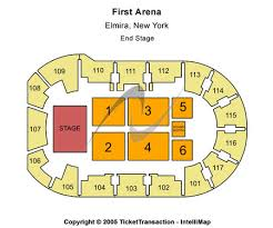 First Arena Tickets And First Arena Seating Charts 2019