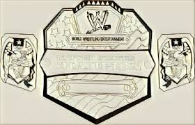 39+ coloring pages of wwe for printing and coloring. Pin Corey Bella Colouring Pages Wwe Belts Title Coloring Cruiserweight Championship Universal Us Wrestling Oguchionyewu