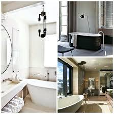 black bathroom fixtures. Black Bathroom Fixtures Inspiring Fresh Decorating Ideas Beautiful In From Glamorous .