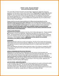 Military Police Job Description Resume Police Officer Jobscription Template Jd Templates Entry Level 71